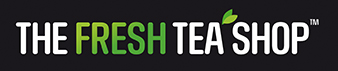 The Fresh Tea Shop Logo