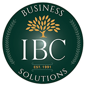 IBC Business Solutions, LLC Logo
