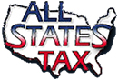 All States Tax Services LLC Logo