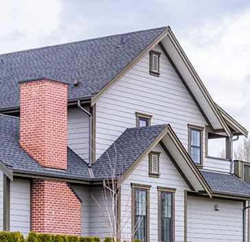 Shingle Roof Repair and Replacement Hamilton