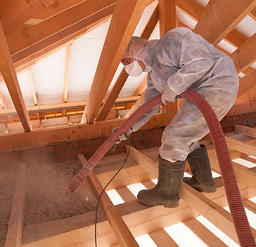 Attic Insulation & Interior Services Milton