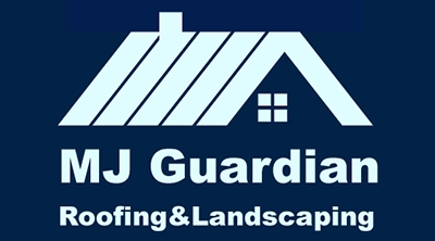 MJ Guardian Roofing logo