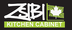 Zsibi Kitchen Cabinet Logo