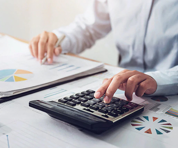 Accounting Services Brampton