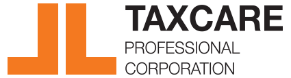 TAXCARE Professional Corporation Logo