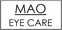 Mao Eye Care logo