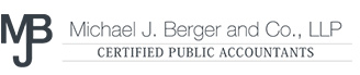 Michael J. Berger and Co., CPA's LLP Logo
