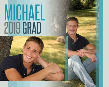 Senior Portraits Grand Rapids
