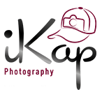iKap Photography LLC Logo