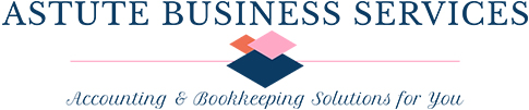 Astute Business Services Logo