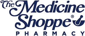 The Medicine Shoppe Pharmacy, Langley Logo