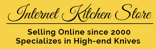 Internet Kitchen Store Logo