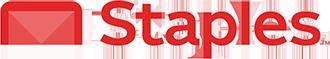Staples USA Logo