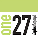 one27 Photography Logo