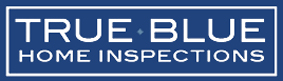 True Blue Home Inspections Logo