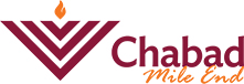 Chabad Mile End Logo