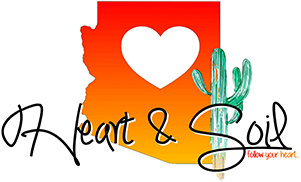 Heart & Soil LLC Logo