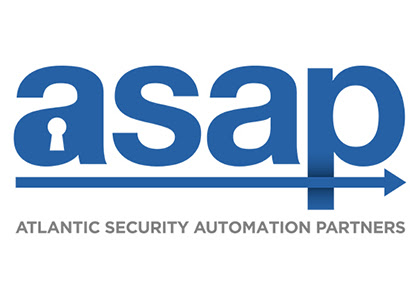 asap Atlantic Security Automation Partners Canada Inc. Logo