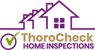ThoroCheck Home Inspections Logo