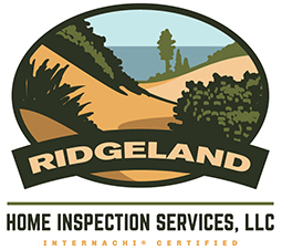 Ridgeland Home Inspection Services Logo