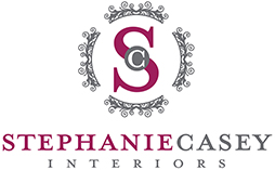 Stephanie Casey Interiors Logo