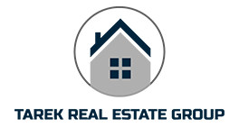 Tarek Real Estate Group Logo