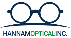 Hannam Optical Inc. Logo