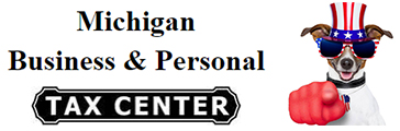 Michigan Business & Personal Tax Center