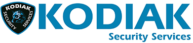 Kodiak Security Services Logo