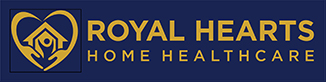 Royal Hearts Home Healthcare.