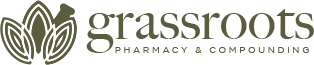 Grassroots Pharmacy & Compounding Logo