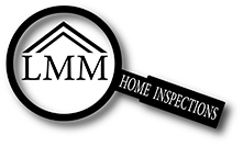 LMM Home Inspections LLC Logo