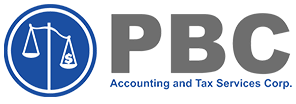 PBC Accounting & Tax Services Corp Logo