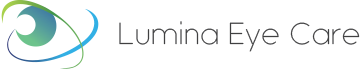 Lumina Eye Care Logo