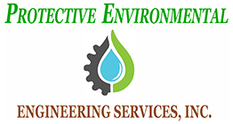 Protective Environmental Engineering Services, Inc. (PEESI Engineering) Logo