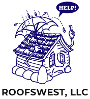 ROOFSWEST, LLC Logo