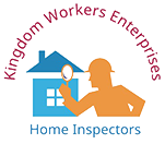 Kingdom Workers Enterprises Home Inspectors Logo