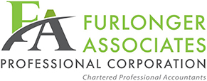 Furlonger Associates Professional Corporation. Logo
