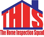 The Home Inspection Squad Logo