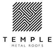 Temple Metal Roofs Ltd Logo