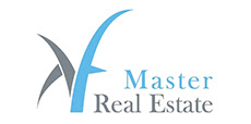 Master Financial Logo