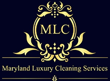 Maryland Luxury Cleaning Services LLC Logo