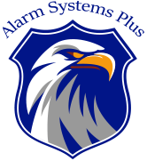 Alarm Systems Plus Logo