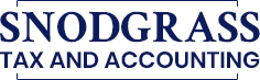Snodgrass Tax and Accounting Logo