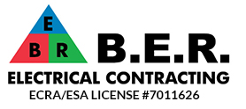 B.E.R Electrical Contracting Inc.