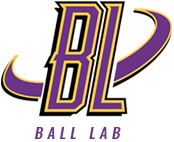 Ball Lab Training and Academy Logo