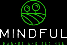 Mindful Market and Eco Hub Logo