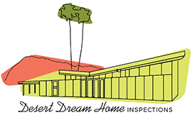 Desert Dream Home Inspections Logo