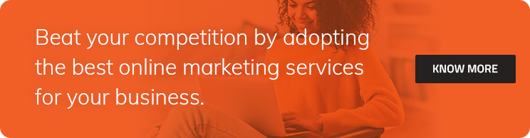 Why digital marketing if offline product/service can beat your online competition