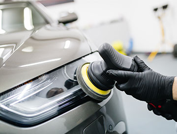 Car Detailing Services Toronto by Rambo Car Care